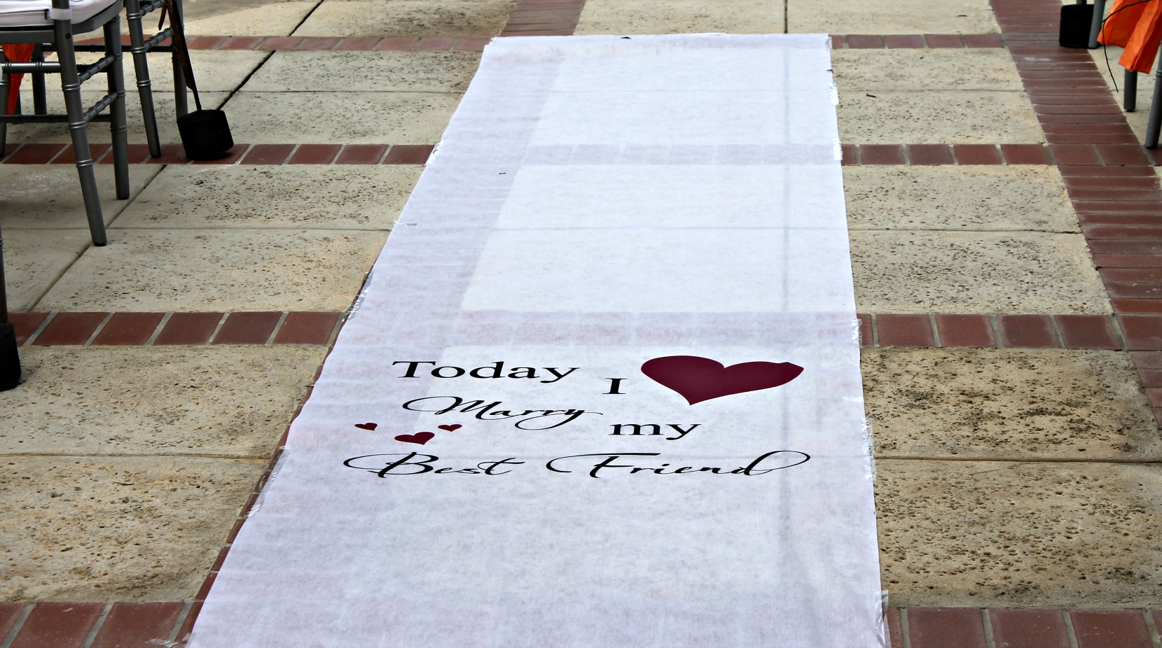 Personalized Wedding Runners Wedding Aisle Runners Personalized